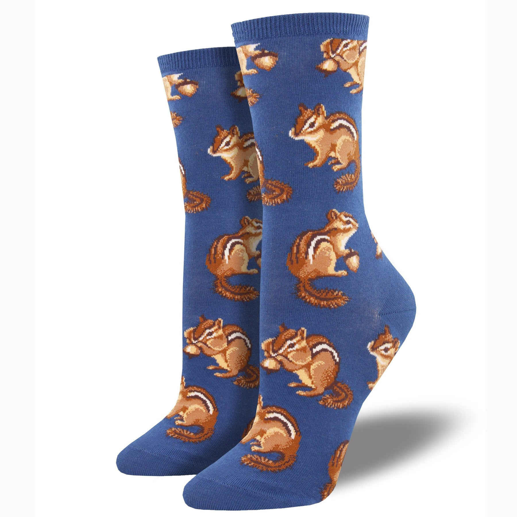 chipmonk cheeks socks
