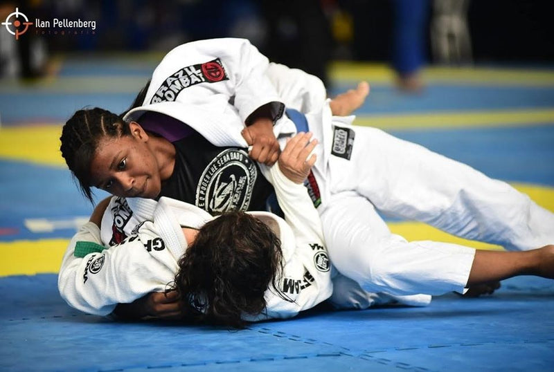 Favela Jiu Jitsu Sponsored Athletes