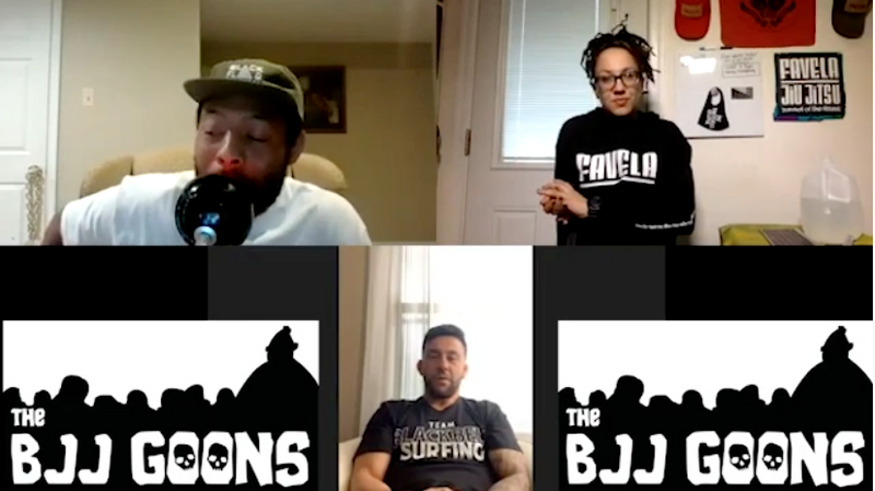 BJJ Goons Episode 51: Pedro Munhoz/ The Young Punisher