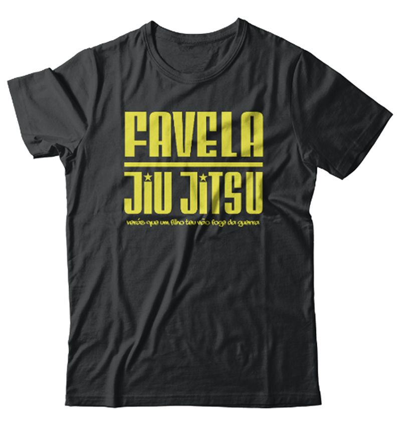 Favela War Ready Yellow Sale