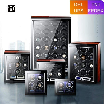 Best Watch Winder 25 - Watch Safe