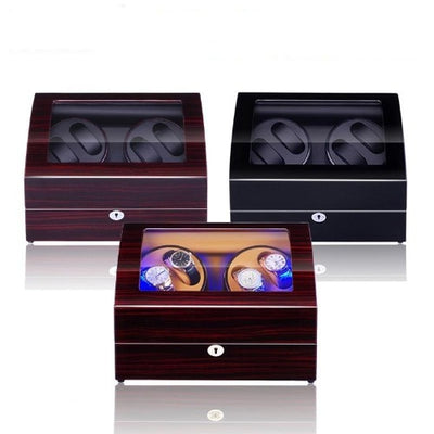 Best Watch Winder 15 - Watch Safe