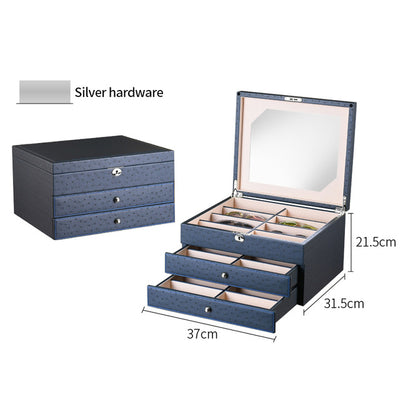 Best Glasses Box 16 - Best Watch Safe