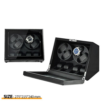 Best Watch Winder 22 - Watch Safe
