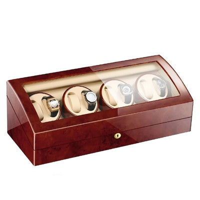 Best Watch Winder 16 - Watch Safe