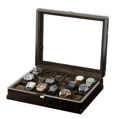 Best Watch Box 25 - Watch Safe