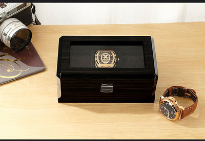 Best Watch Box 21 - Best Watch Safe