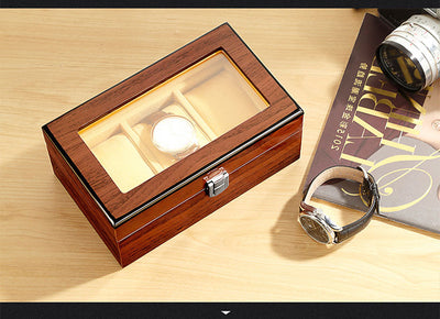 Best Watch Box 21 - Watch Safe