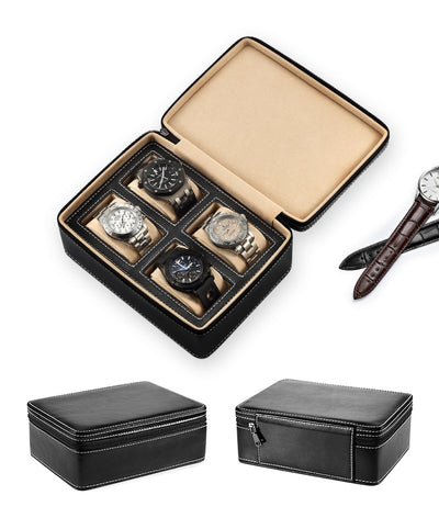 Best Watch Box 07 - Watch Safe