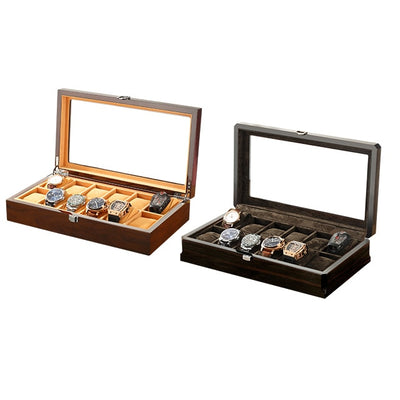 Best Watch Box 29 - Watch Safe