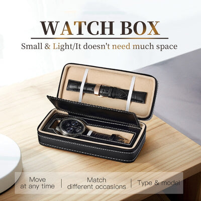 Best Watch Box 08 - Watch Safe