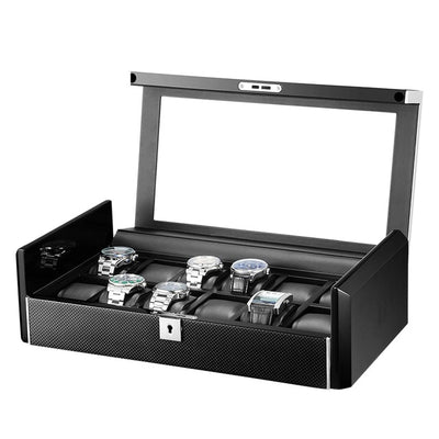 Best Watch Box 15 - Watch Safe