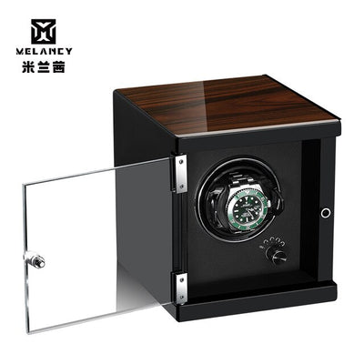 Best Watch Winder 28 - Watch Safe