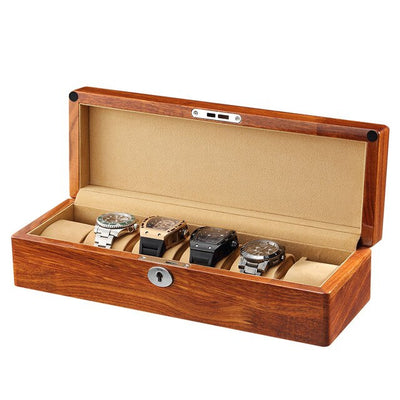 Best Watch Box 27 - Watch Safe