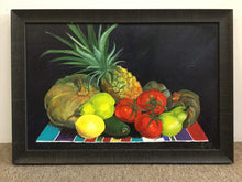 Load image into Gallery viewer, Queensland Backyard Harvest by Frilly Jai Watts