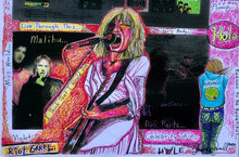 Load image into Gallery viewer, Courtney Love - Vol. 1 by Andrew Sewell