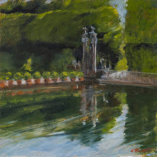 Load image into Gallery viewer, Boboli Gardens Florence by Catherine Tait