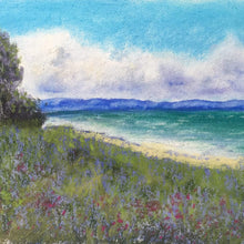 Load image into Gallery viewer, Summer Beach by Kim Price