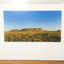 Load image into Gallery viewer, Sunlit Plains Extended (On Silk) by Rory O'Chee
