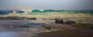 Incoming Tide by Michael Cawdrey