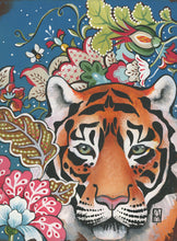 Load image into Gallery viewer, Spring Tiger by Michelle Andrews