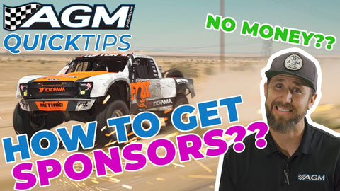 How to get a Sponsors? | Quick Tips