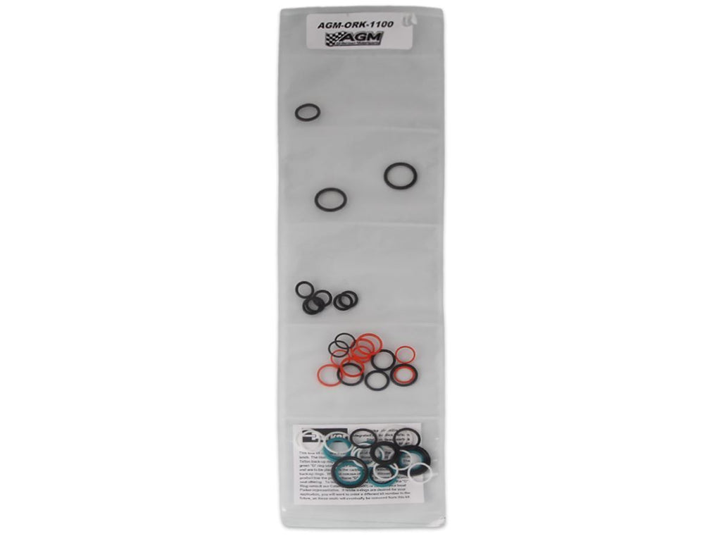 Control Manifold Reseal Kit | AGM-Products | Work Smart, Play Hard