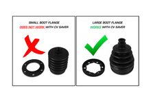 Load image into Gallery viewer, CV Saver 2 pack - Summer Bros Hubside boot flange | AGM-Products | Work Smart, Play Hard