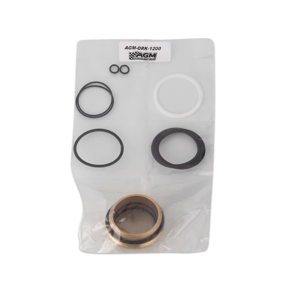Jack Assembly Reseal Kit