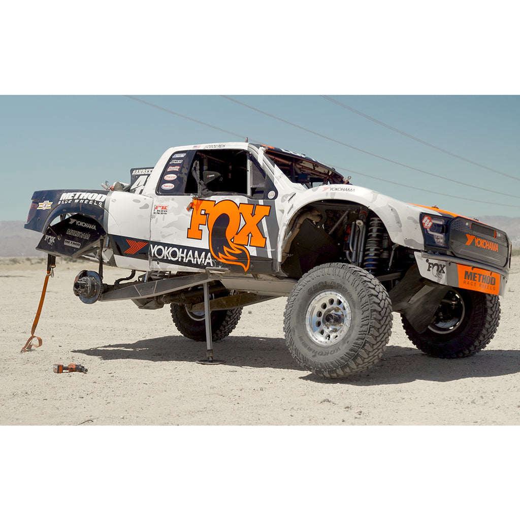 Dakar Jacking System | Complete Kit