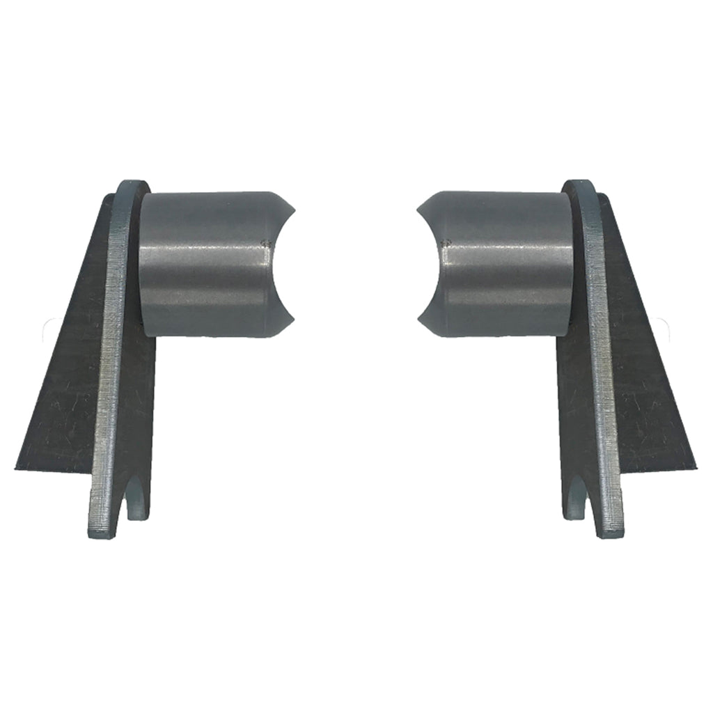 Weld-on Chassis Mounts