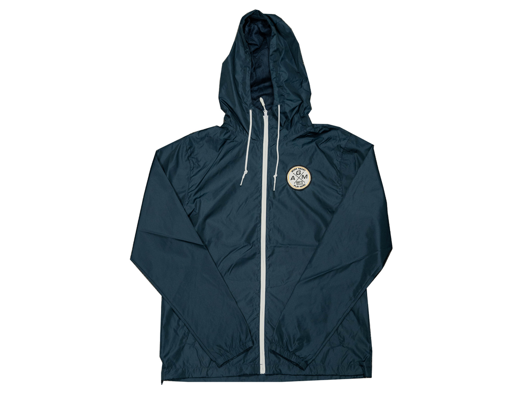 Storm Chaser Lightweight Jacket