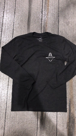 Quality Built Long Sleeve Tee