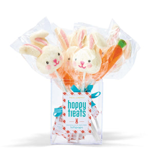 Hoppy Treats