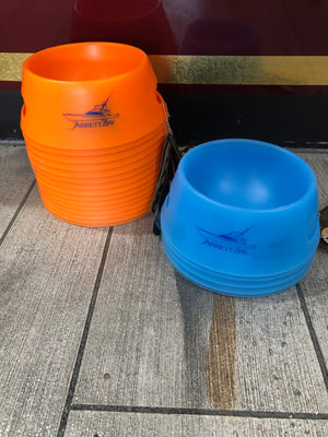 Silipint Dog Bowl
