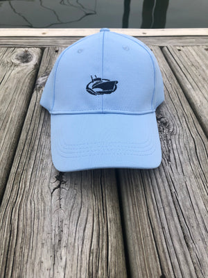 Youth Classic Jarrett Bay Logo Hat