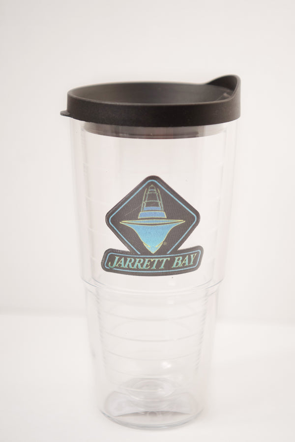 Flare Nation Badge Tervis Tumbler
