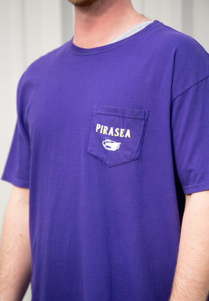 Pirasea Flare Hull T-Shirt