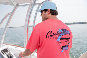 Carolina Heritage T-shirt