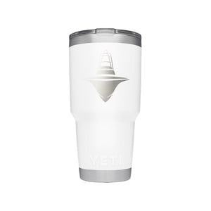 Flare Nation Yeti Rambler