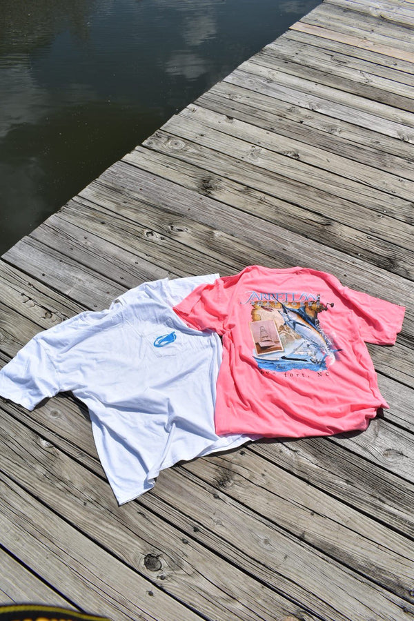 Cape Lookout Tee
