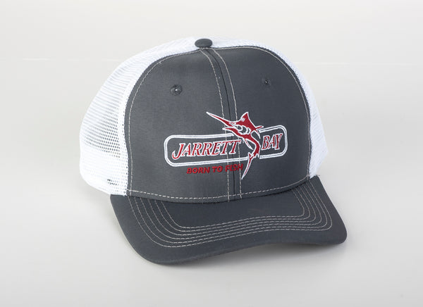 Born to Fish Trucker
