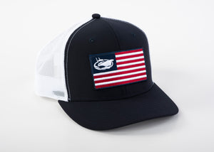 United States of Flare Trucker