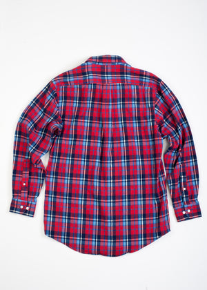 Harkers Island Flannel