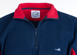 Downeast Quarter Zip