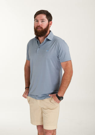 Captain's Polo