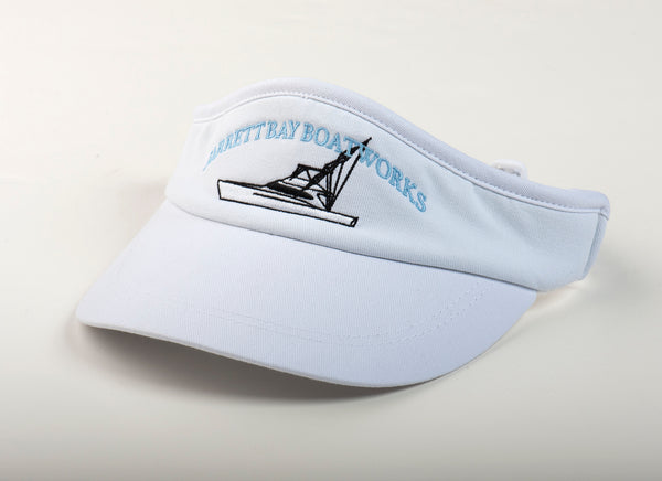 The Marshallberg Visor