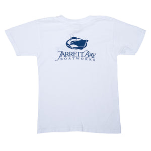 Youth Classic Jarrett Bay Logo T-Shirt