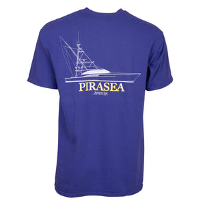 Pirasea Tailgate Short Sleeve T-Shirt