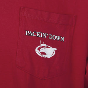 Packin' Down Tailgate Long Sleeve T-Shirt